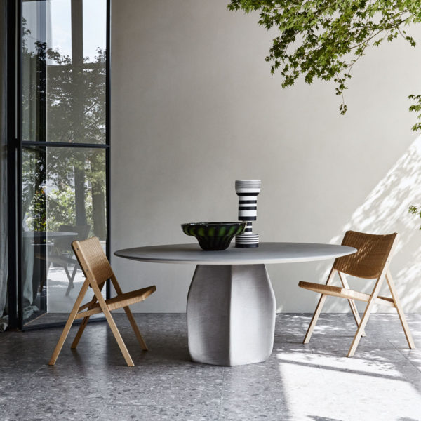 Asterias tavolo - Molteni&C.