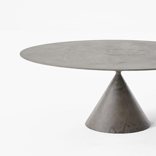 Clay tavolo - Desalto