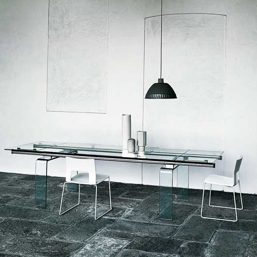 Stilt tavolo allungabile - Desalto