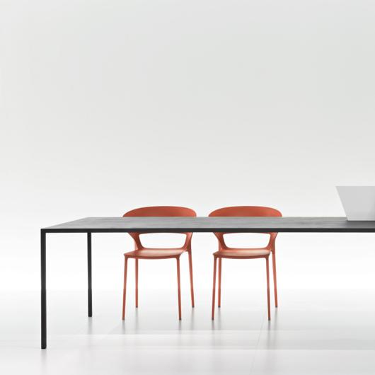 25 mm. tavolo - Desalto