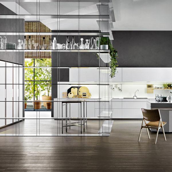 Vela '14 cucina - Dada