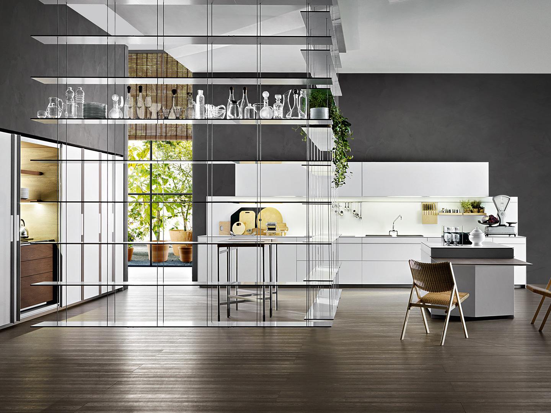Cucine - Progetto Arredamento d\'Interni
