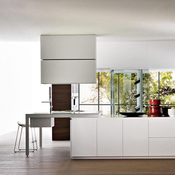 Banco 2.0 cucina - Dada