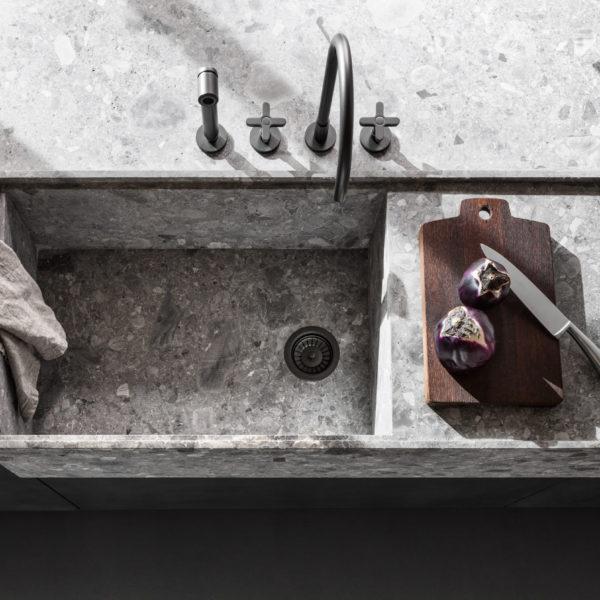 VVD lavello in pietra - Dada