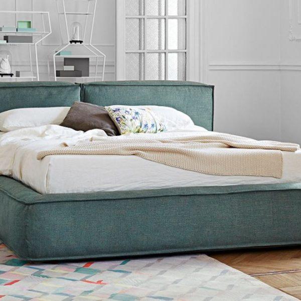 Fluff letto - Bonaldo