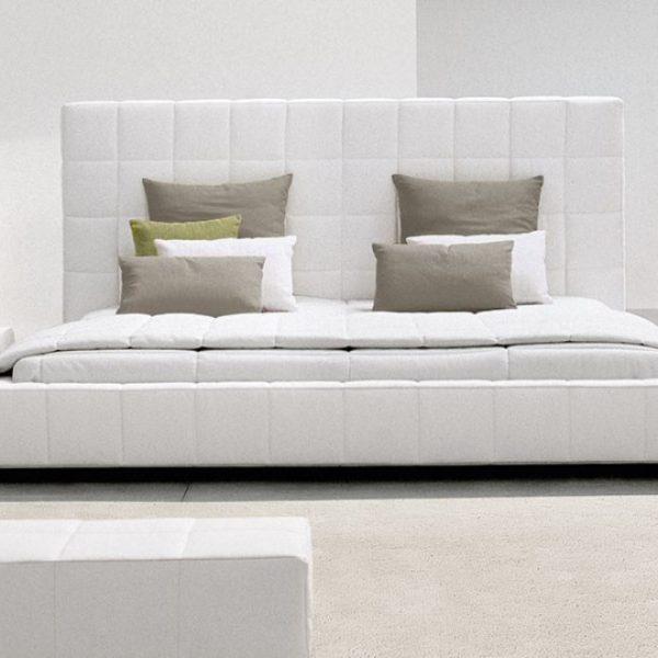 Squaring alto letto - Bonaldo