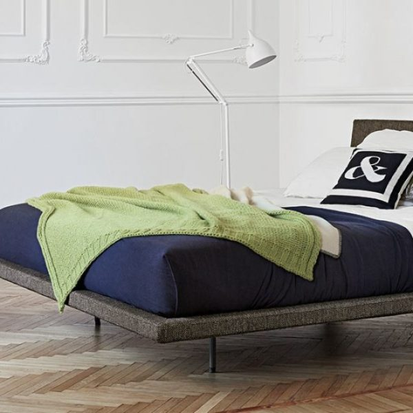 Stealth letto - Bonaldo