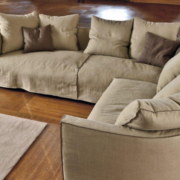 Lov trend divano - Dèsirèe
