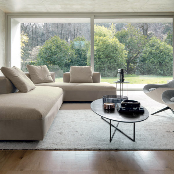 Monopoli divano + Soor poltrona - Dèsirèe