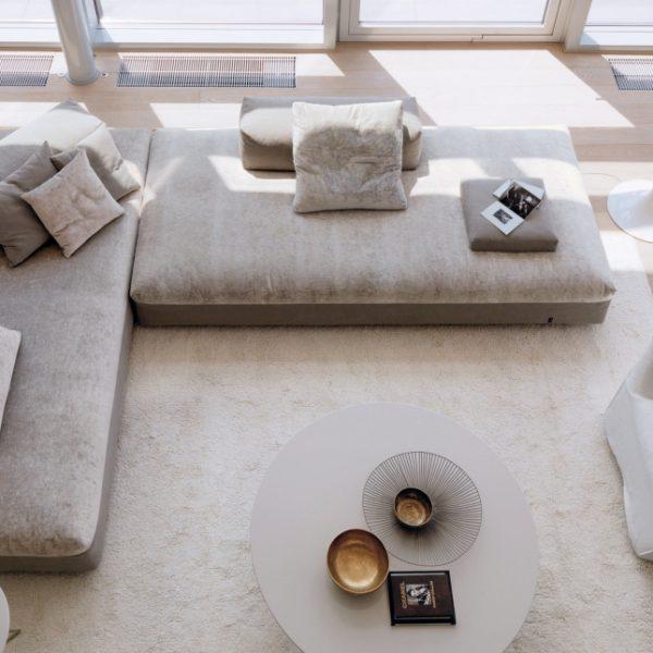 Monopoli divano - Dèsirèe
