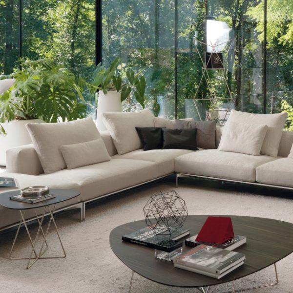 Savoye divano - Désirée