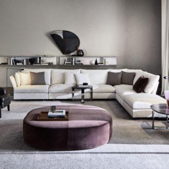 Holiday divano - Molteni&C.